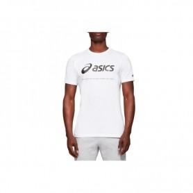 T-krekls Asics City SS Top 1 Tee