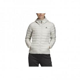 Women's jacket Adidas Varilite Hooded Down