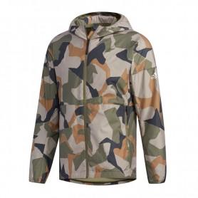 Jacket Adidas Camo Ling