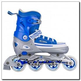 Kids roller skates Stok PW-126B