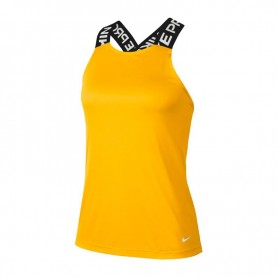 Женская футболка Nike WMNS Pro Dry Elastika