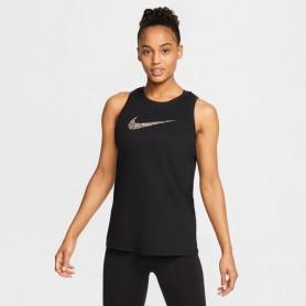 Женская футболка Nike WMNS Dry Leopard Tank
