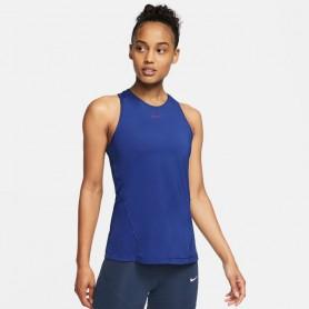 Женская футболка Nike Pro Tank All Over Mesh