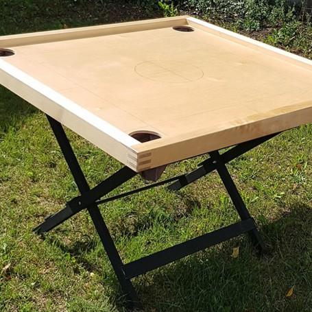 """Novus table set """"Klasika""""(9mm)"""