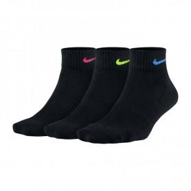 Женские носки Nike WMNS Cushioned 3-пакет