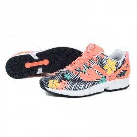 Women's sports shoes Adidas Originals ZX Flux