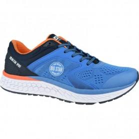 Men's sports shoes Big Star Shoes Big Yan