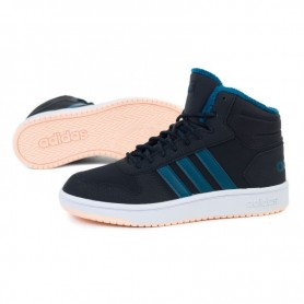 Children's sports shoes Adidas Hoops Mid 2.0 K