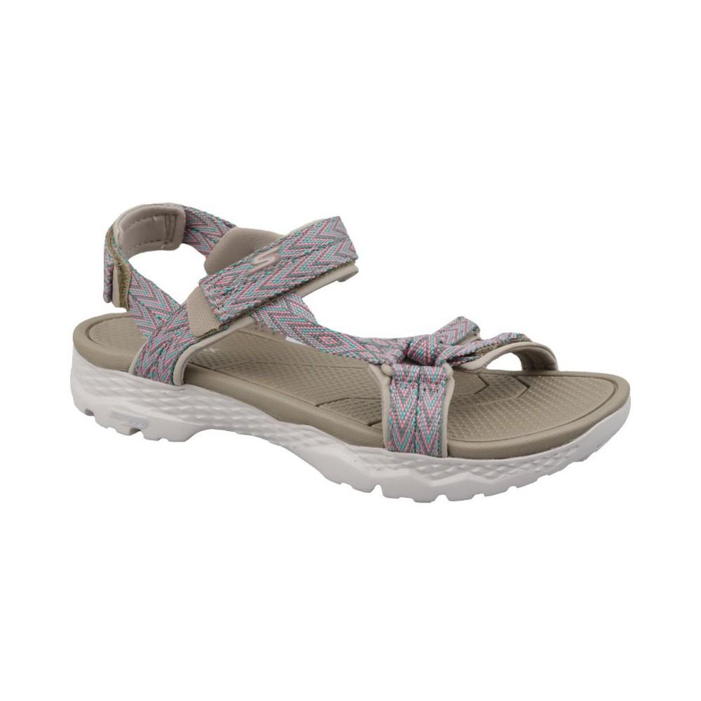 Women's sandals Skechers Go Walk Outdoors