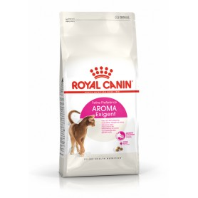 Dry Cat Food Aroma Exigent 10kg
