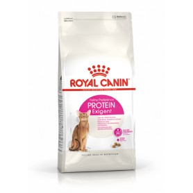 Сухой корм для кошек Protein Exigent 2кг x 4