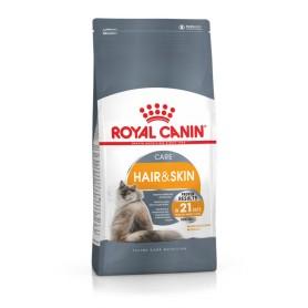 Сухой корм для кошек Hair & Skin 10кг