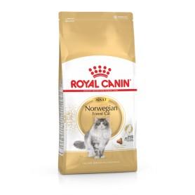 Сухой корм для кошек Norwegian Forest Cat 2кг x 4