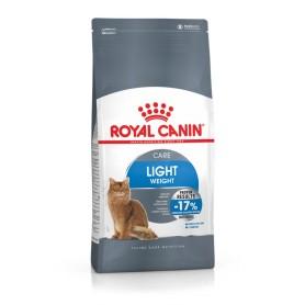 Сухой корм для кошек Light weight care 10кг