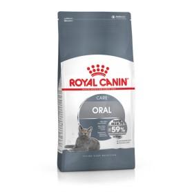 Kasside kuivtoit Oral Care 8kg