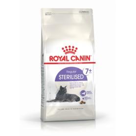 Dry Cat Food Sterilised 7+ 10kg