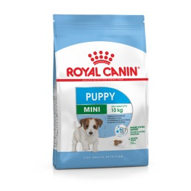 Small Puppy Dry Dog Food 8kg