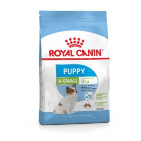Puppy Dry Food 1,5kg x 5 X-Small