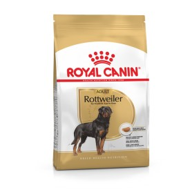 Dry Dog Food Rottweiler Adult 12kg