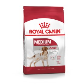 Dry Dog Food Medium Adult 15kg