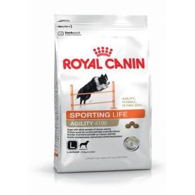 Kuivtoit koertele 15kg Sporting Life Agility 4100 L