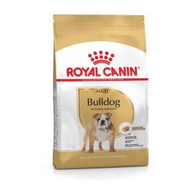 Sausā barība suņiem Bulldog Adult 12kg