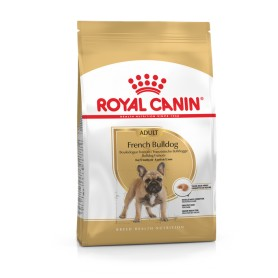 Kuivtoit koertele 9kg French Bulldog Adult