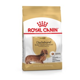 Dry Dog Food Dachshund adult 7,5kg