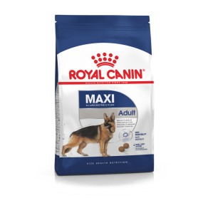 Сухой корм для собак Maxi Adult 15кг