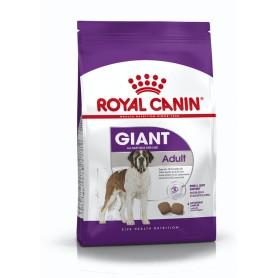Kuivtoit koertele Giant Adult 15kg