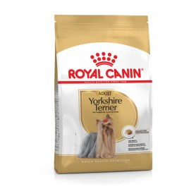 Dry Dog Food 7,5kg Yorkshire Terrier Adult