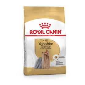 Sausā barība suņiem 7,5kg Yorkshire Terrier Adult