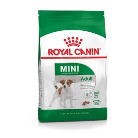 Сухой корм для собак Mini Adult 8кг