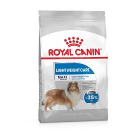 Kuivtoit koertele 10kg Maxi light weight care