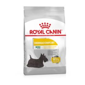 Sausā barība suņiem Mini Dermacomfort 8kg
