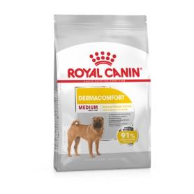 Kuivtoit koertele Medium Dermacomfort 10kg