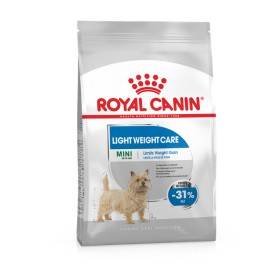 Dry Dog Food 8kg Mini light weight care