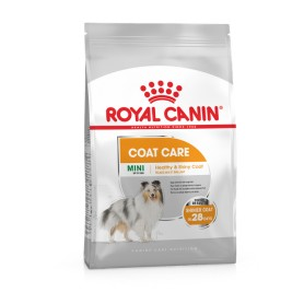 Сухой корм для собак Mini Coat Care 8кг