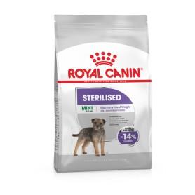 Kuivtoit koertele Mini Sterilised 8kg