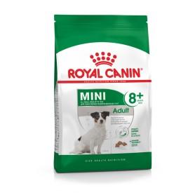 Сухой корм для собак Mini Adult 8+ 8кг