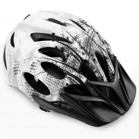 Helmet Spokey Checkpoint 55-58 cm