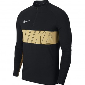 мужская толстовка Nike Dry Academy Dril Top SA