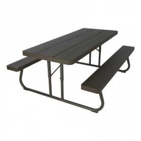 Picnic table 183 cm
