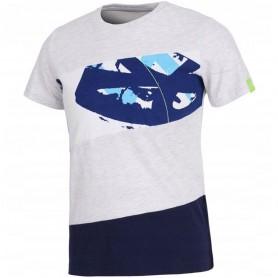 Children's T-shirt 4F HJL20 JTSM010
