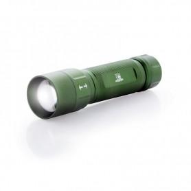 Карманный фонарик Aluminum Macgyver 200 LM