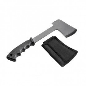 Macgyver tourist ax with cover