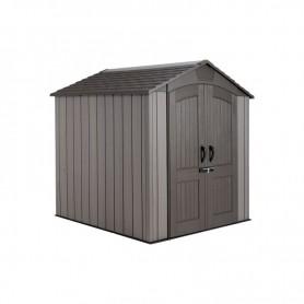 Garden shed Lifetime Premium 213x213