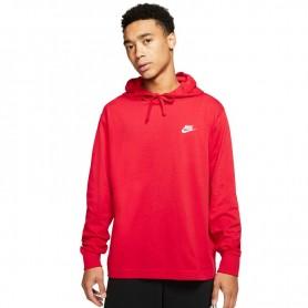 мужская толстовка Nike NSW Club Hoodie