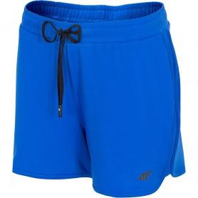 Women's shorts 4F NOSH4 SKDF001