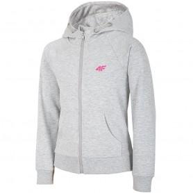Children sports jacket 4F HJL20 JBLD001